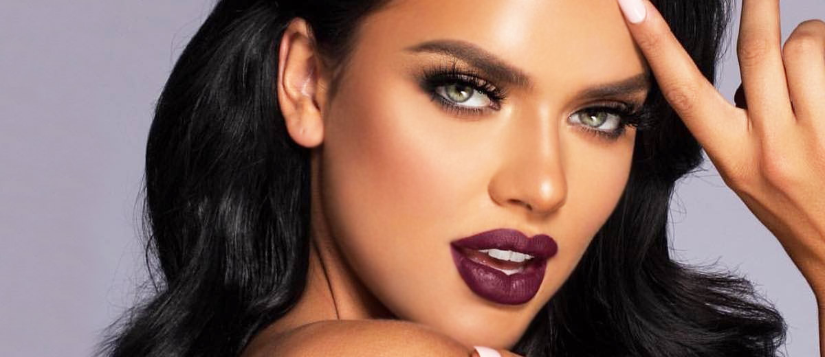 30 glamourboasting and simple prom makeup ideas
