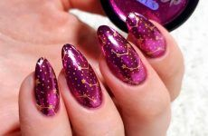 Chrome Nails Design - The Newest Manicure Trend