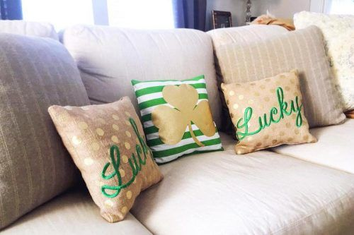 St Patricks Day Decorations That You Can DIY