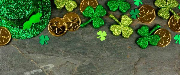 33 St Patricks Day Decorations That You Can DIY