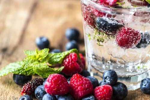 Infused Water Recipes and Benefits for Weight Loss