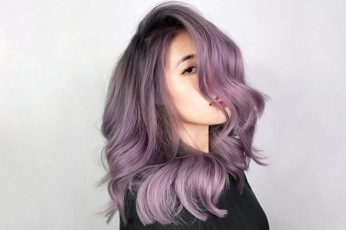 Pastel Hair Ideas You'll Love
