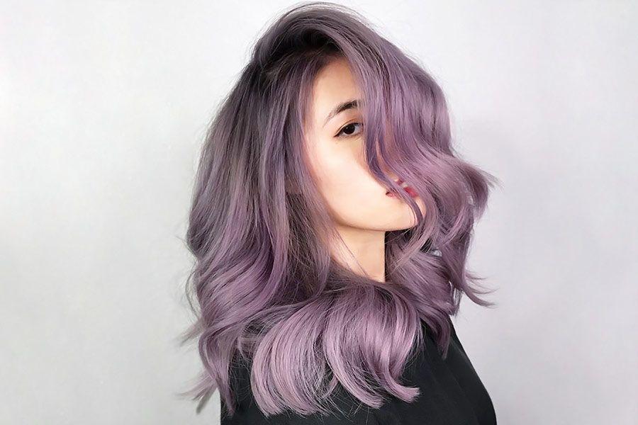 Pastel Hair Ideas You'll Love
