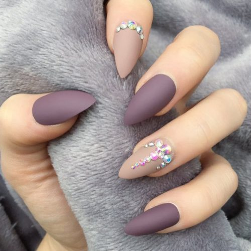 Perfect Prom Nail Ideas picture 2