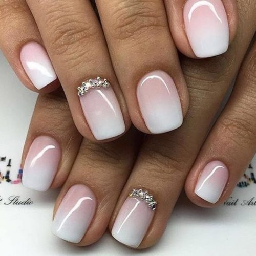 Perfect Prom Nail Ideas picture 6