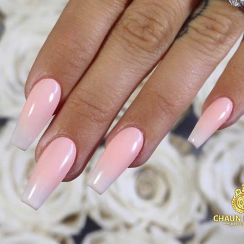 Rock Your Nude Nails picture2