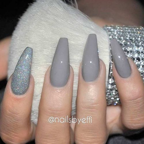 Perfect Prom Nail Ideas picture 5