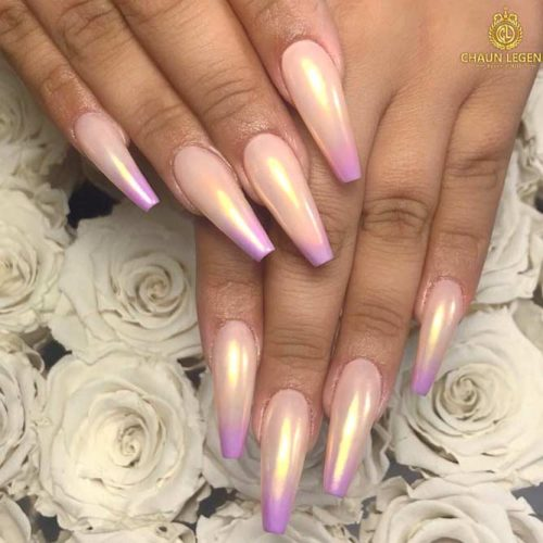 Rock Your Nude Nails picture4