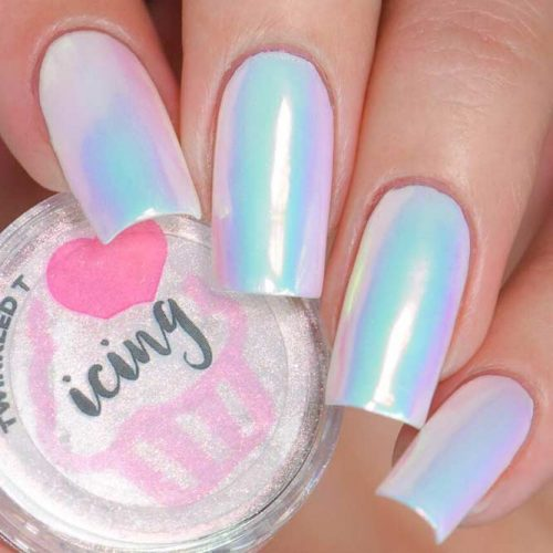 Perfect Prom Nail Ideas picture 3