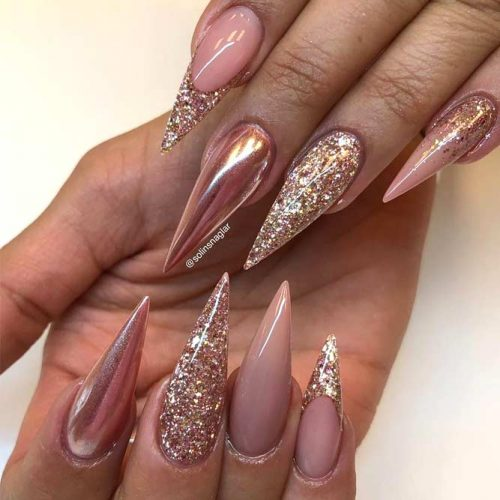 Amazing Prom Nail Designs picture 6