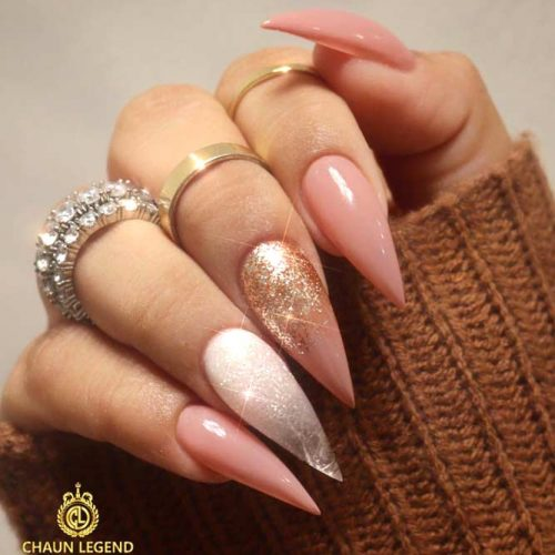 Rock Your Nude Nails picture5