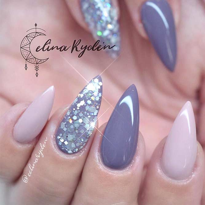 Amazing Prom Nail Designs picture 1