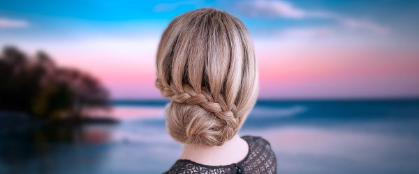 30 Braided Prom Hair Updos to Finish Your Fab Look