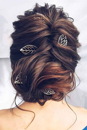 Fabulous Braided Updo Hairstyles picture2