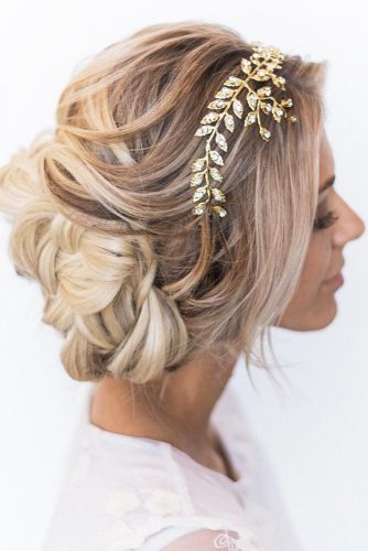 Hairstyles That Will Make You the Belle of the Ball picture6