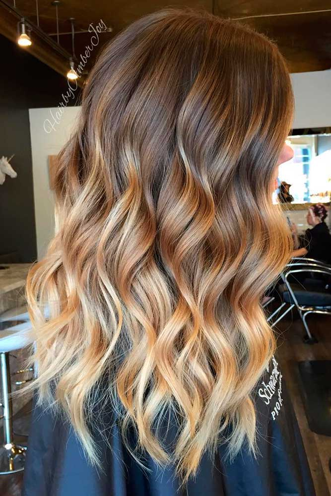 Brown Honey Shades for Your Hair picture1