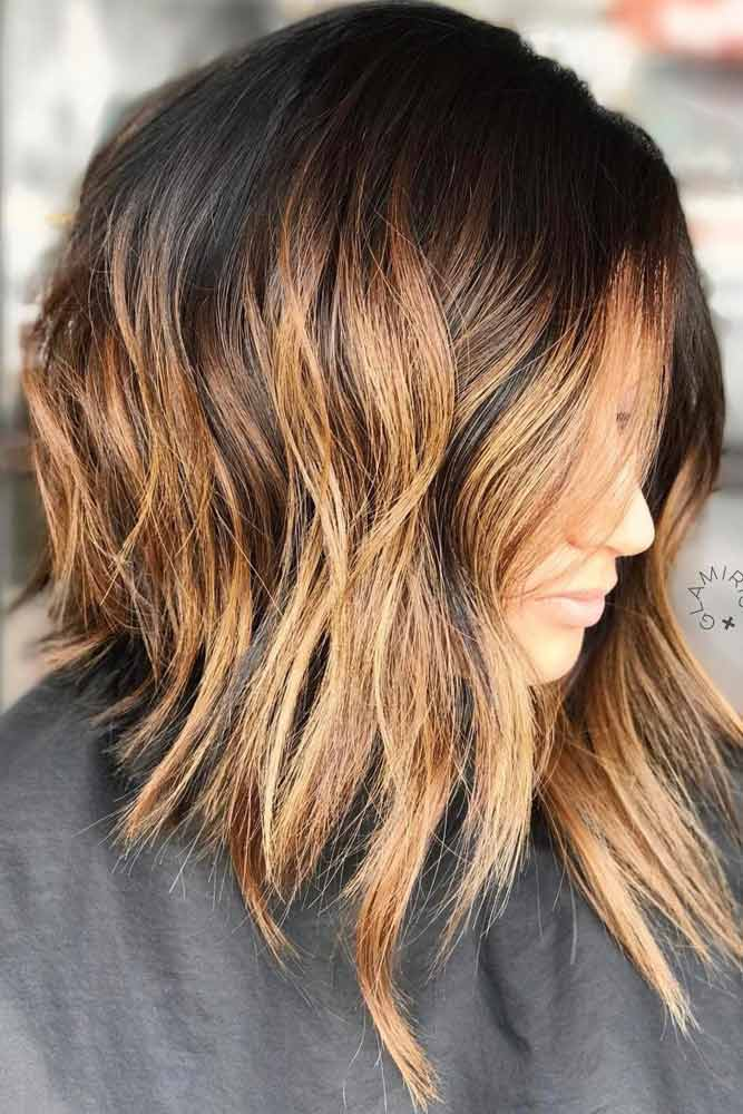 Brown Ombre Hair A Timeless Trend Fit For All Glaminati Com