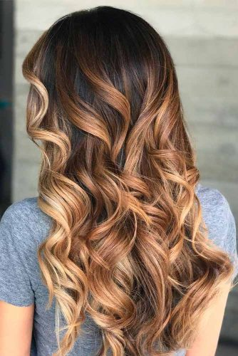 Popular Ideas of Brown Ombre Hair picture 5
