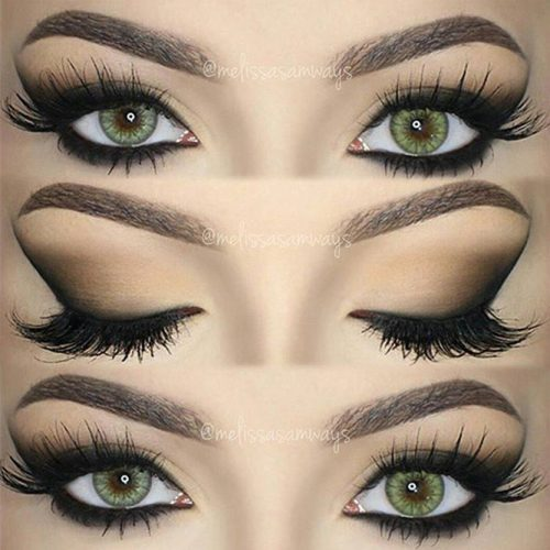 Amazing Cat Eye Makeup Ideas picture 3