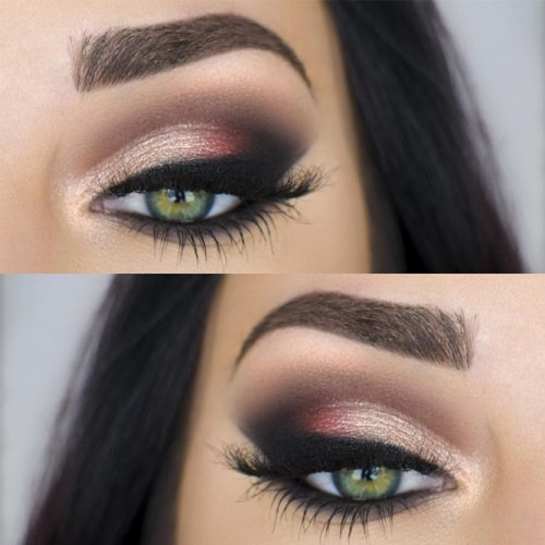 Amazing Cat Eye Makeup Ideas picture 4