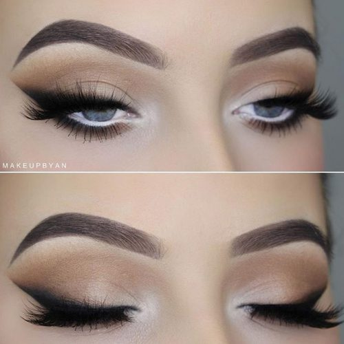 Amazing Cat Eye Makeup Ideas picture 5