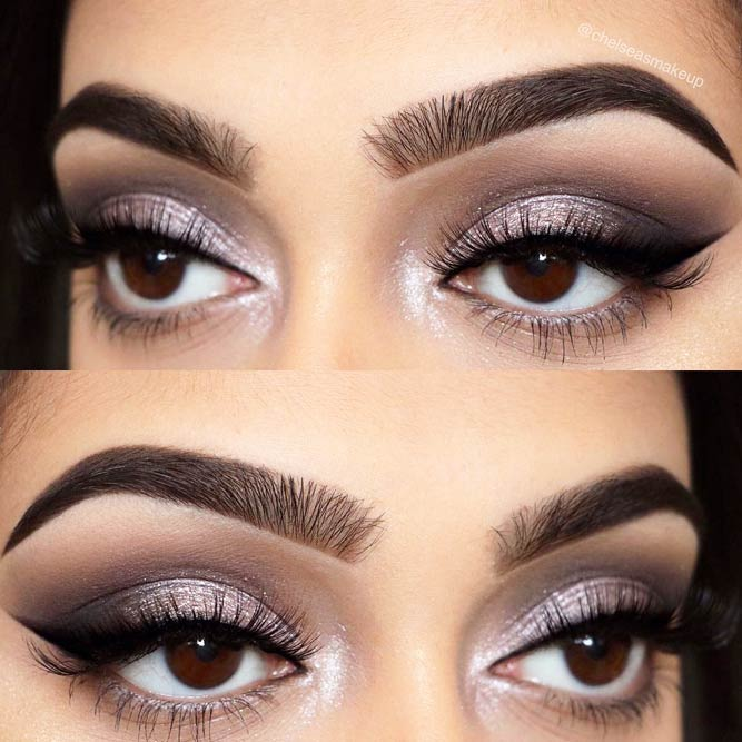 Popular Cat Eye Makeup Ideas picture 3