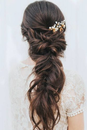 Beautiful Braided Prom Hairstyles picture 3