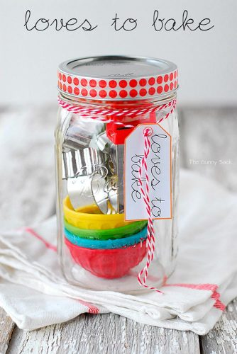 Some Creative and Useful Things for Jar Gifts picture 1