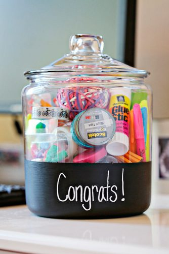 Some Creative and Useful Things for Jar Gifts picture 2