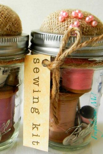 Amazing Ideas of Gifts in Jar picture 1
