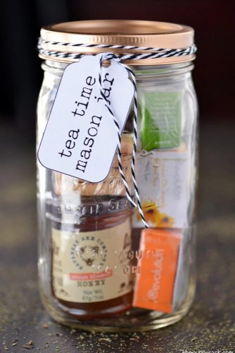 Amazing Ideas of Gifts in Jar picture 3