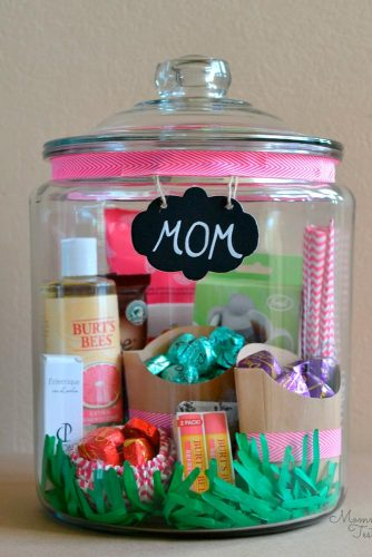 Some Creative and Useful Things for Jar Gifts picture 3