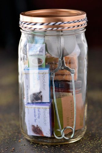 Some Creative and Useful Things for Jar Gifts picture 6
