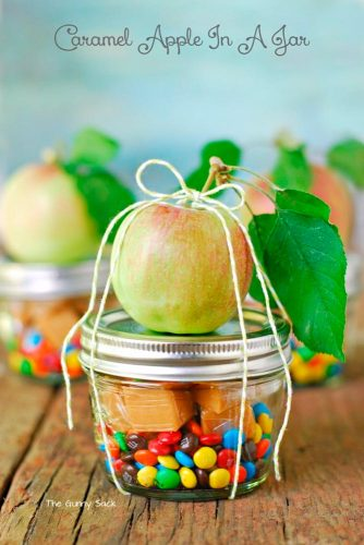 Cute Jar Gifts Filled with Sweets picture 1