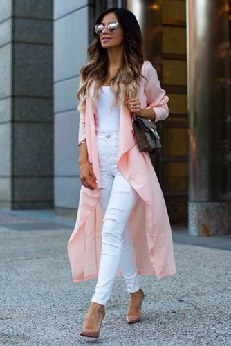 Stylish Pastel Outfits picture 2