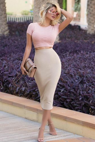 Pretty Pastel Outfit picture 1
