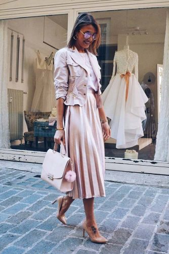Stylish Pastel Outfits picture 1