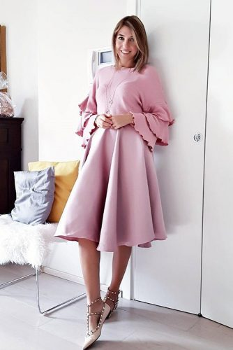 Dreamy Pastel Outfit Combinations picture 2