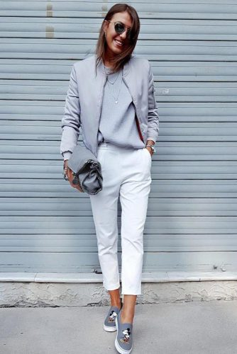 Dreamy Pastel Outfit Combinations picture 5