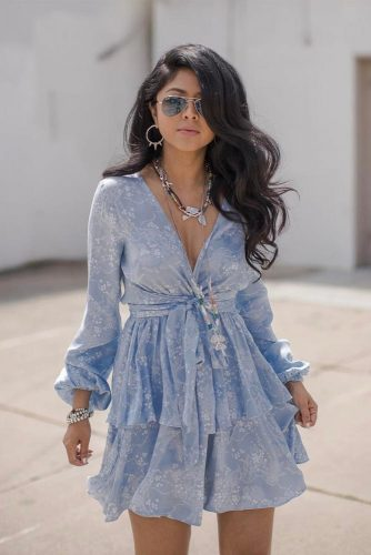 Dreamy Pastel Outfit Combinations picture 3