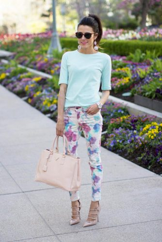 Dreamy Pastel Outfit Combinations picture 1