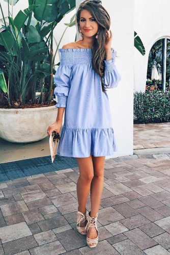 Pretty Pastel Outfit picture 2