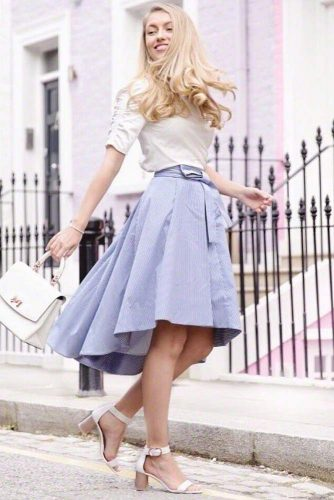 Newest Outfit Ideas In Pastel Colors picture 2