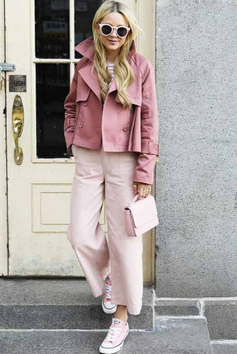 Newest Outfit Ideas In Pastel Colors picture 4