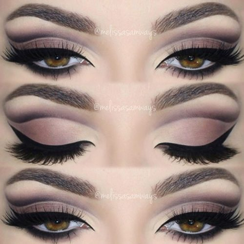 Cute Eye Makeup Ideas picture 6