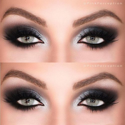 Cute Eye Makeup Ideas picture 3