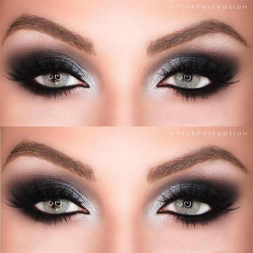 Cute Eye Makeup Ideas picture 3