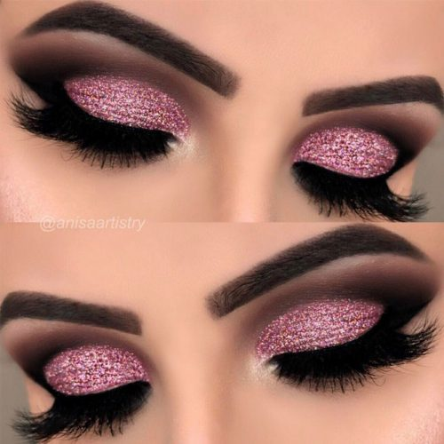 Cute Eye Makeup Ideas picture 4