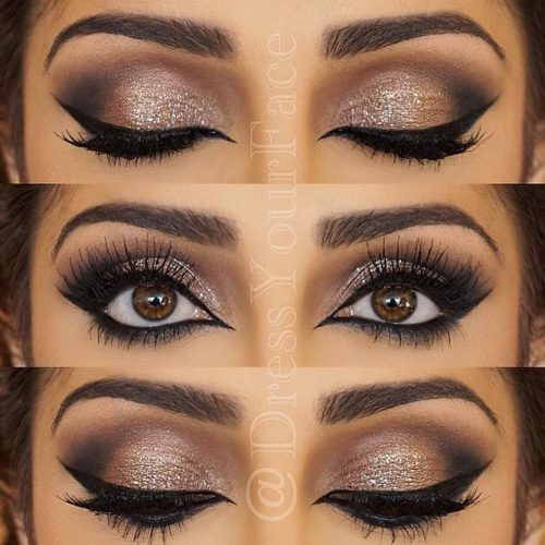 Cute Eye Makeup Ideas picture 5
