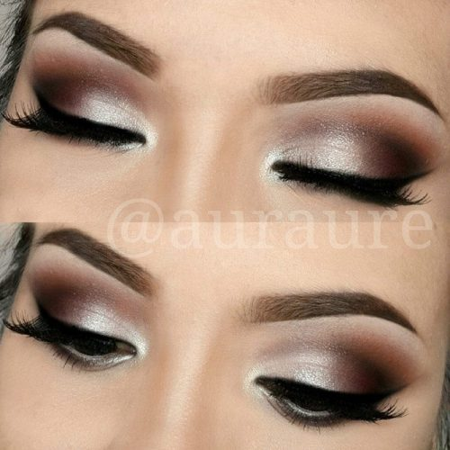 Charming Eye Makeup picture 2